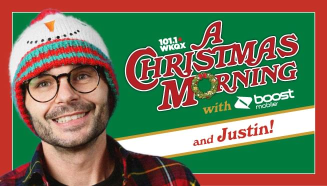 12/7/19 – Win 21 Pilots or Mumford & Sons tickets at A Christmas Morning with Boost Mobile!