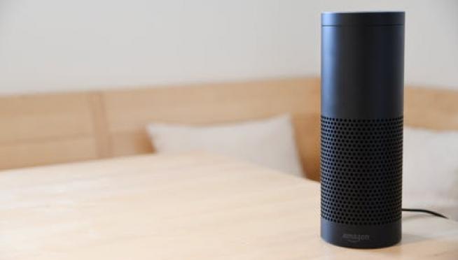 HELP!  My Amazon Echo is a glorified kitchen timer…