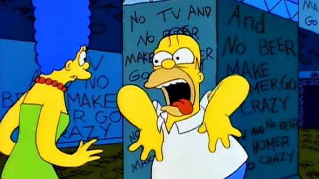 Rumor killer: The Simpsons are not ending anytime soon