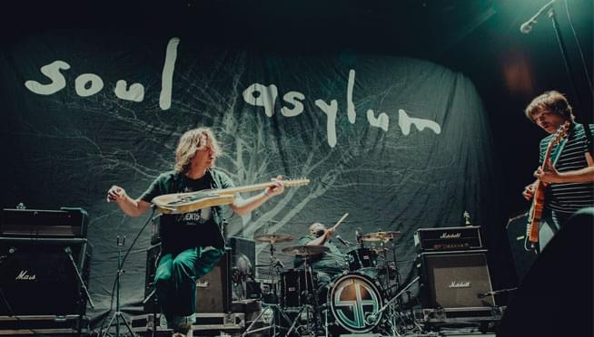 2/14/20 – Soul Asylum with Local H