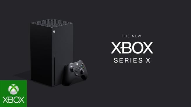 New Xbox console coming in 2020, watch the trailer