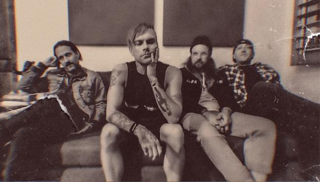2/1/20 – The Used (SOLD OUT)