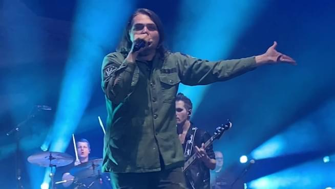We are not OK: Watch My Chemical Romance's epic reunion show