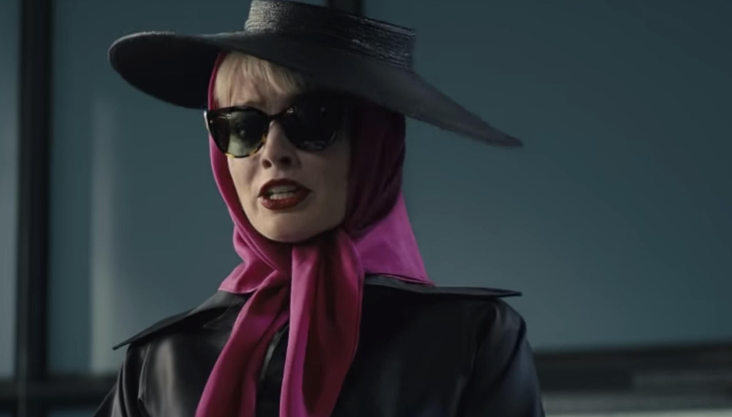 Joker Gets Blown Up Bruce Wayne Is A Hyena In New Birds Of Prey Trailer 101wkqx Wkqx Fm