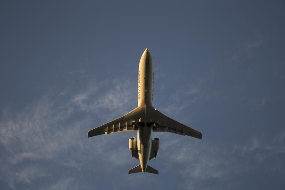 Delta drops jet fuel on kids