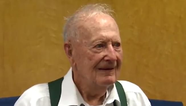 Bob Vollmer is retiring after almost 60 years