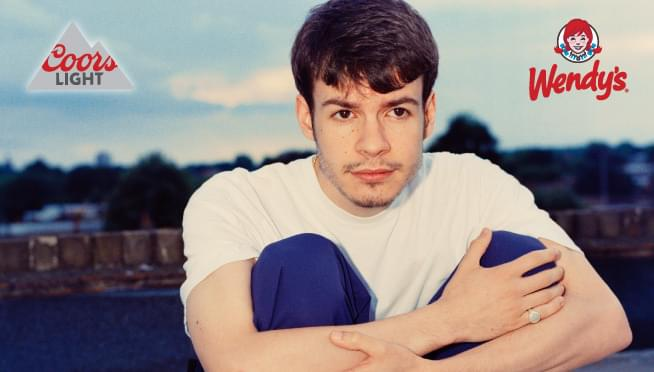 1/27/2020 – Rex Orange County in The Lounge