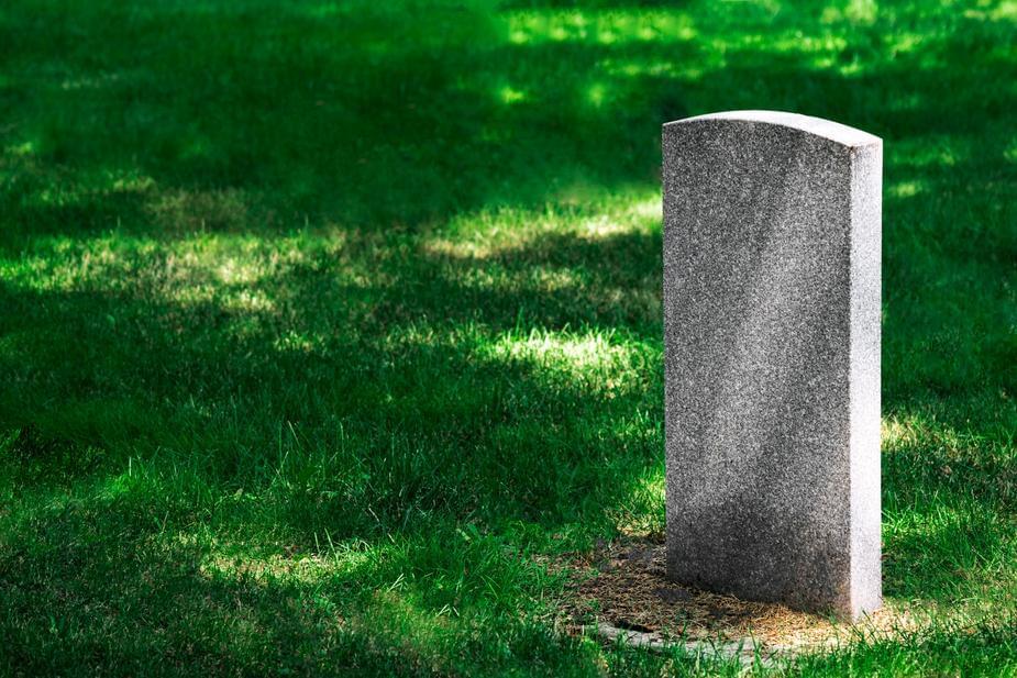 Mr. Peanut has died