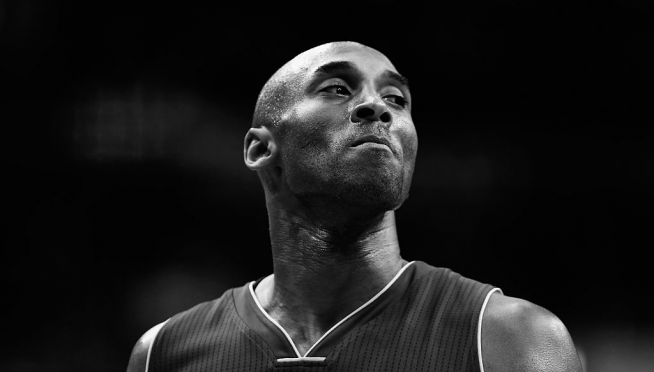 NBA great Kobe Bryant, 41, dies in helicopter crash.