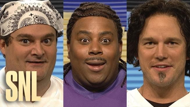 Super Comedy Bowl: Best SNL Big Game Sketches