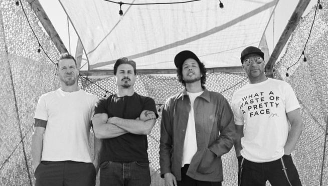 Win Tickets to see Rage Against the Machine at the United Center!