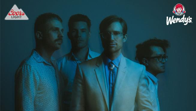 2/27/2020 – Saint Motel in The Lounge