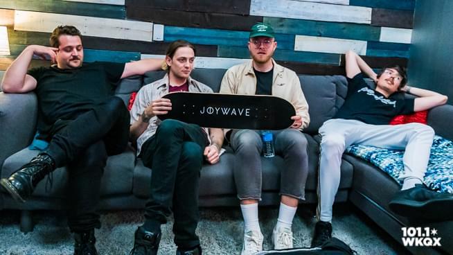 Joywave — Courtesy Concert