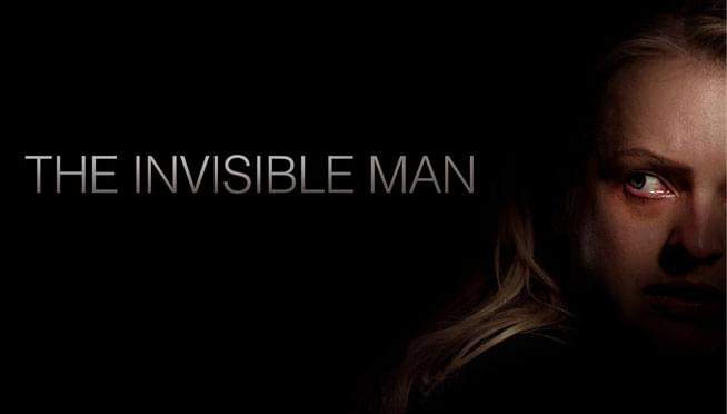 See an early screening of The Invisible Man!