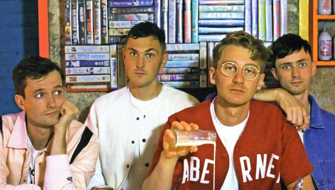 3/3/20 – Glass Animals (SOLD OUT)