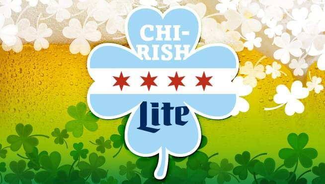 3/6/20 – Oak Forest FLEADH Pre-Party with Lauren and Miller Lite!