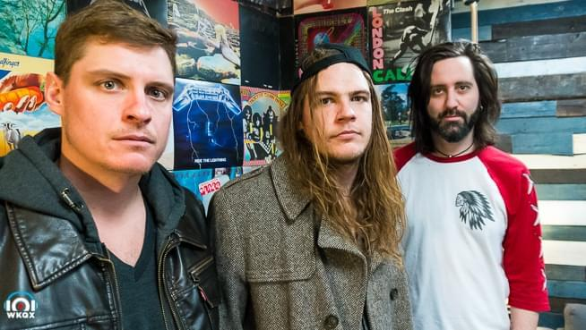 The Glorious Sons announce make-up Chicago date