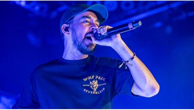 "Linkin Park seeking fan photos, keepsakes for ""Hybrid Theory"" anniversary."
