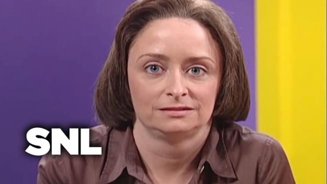 Debbie Downer returns to crush our collective vibes