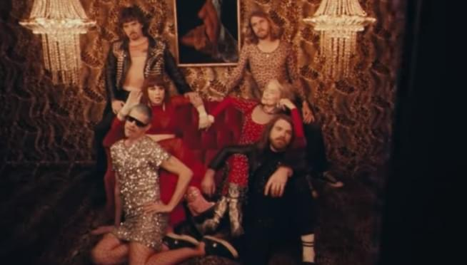 New video from Grouplove!