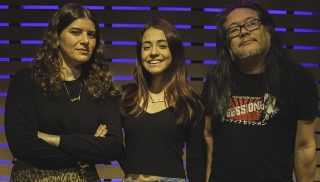 Best Coast — Meet and greet — The Lounge