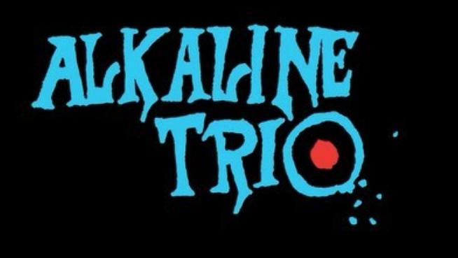 Alkaline Trio drops new music!