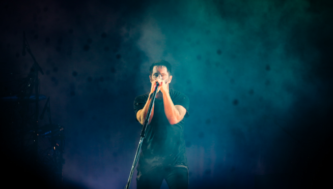 Nine Inch Nails drops new music