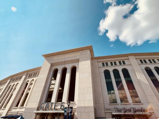 Yankee Stadium drive-in live music festival in the works