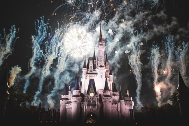 Disney World to reopen up in July