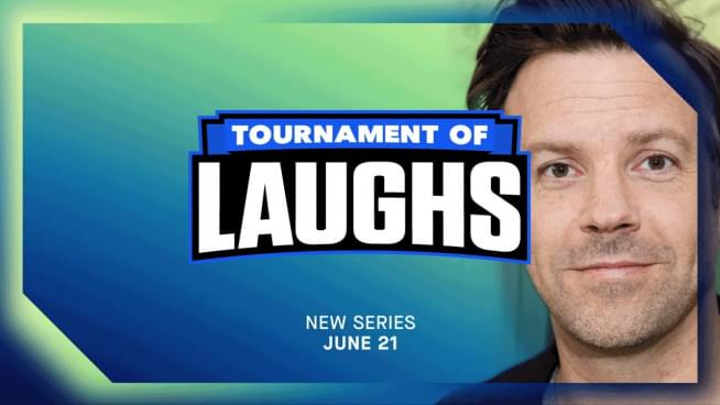 TBS's 'Tournament of Laughs' makes comedy into a sport