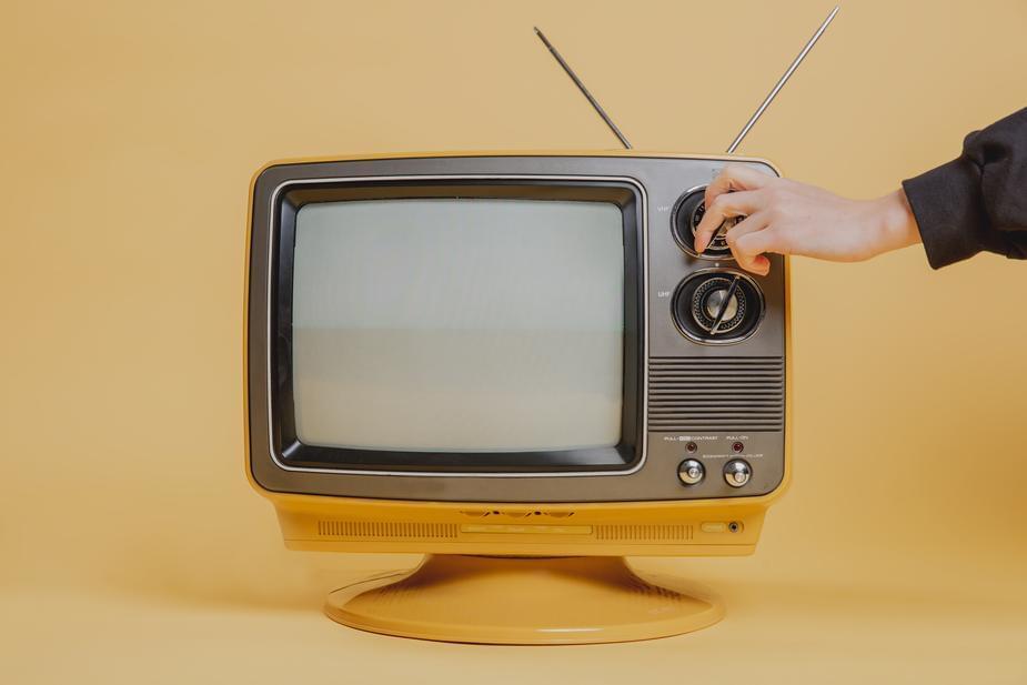 Ozzy Osbourne is back on TV!