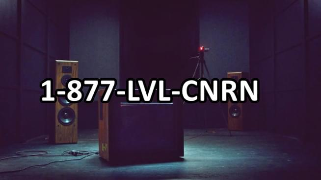 Twenty one pilots are freaking us out with '1-877-LVL-CNRN'