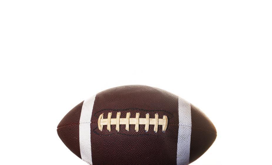 This prototype NFL coronavirus helmet is crazy looking