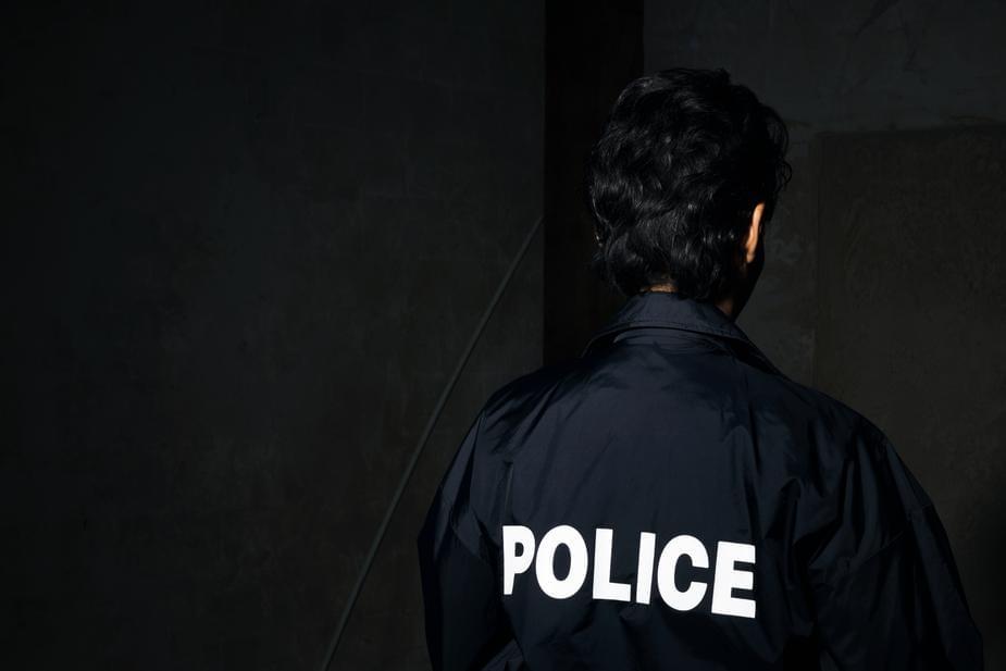 Man Steals 3-Foot, 40lb. Dildo in Vegas