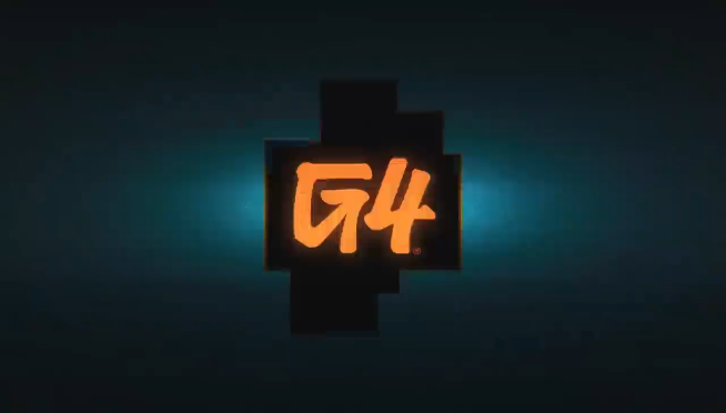 Millennial nerds, rejoice! Video game channel G4 is coming back