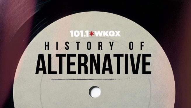The History of Alternative
