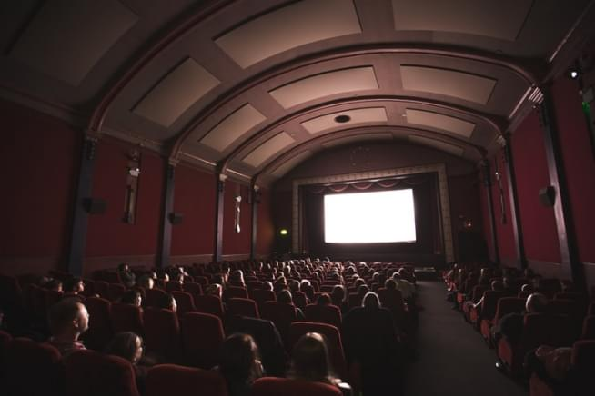 AMC Theaters reopening with 15 cent movies & safety precautions