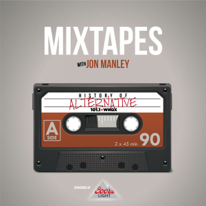 Manley's Mixtape- Essential Pearl Jam