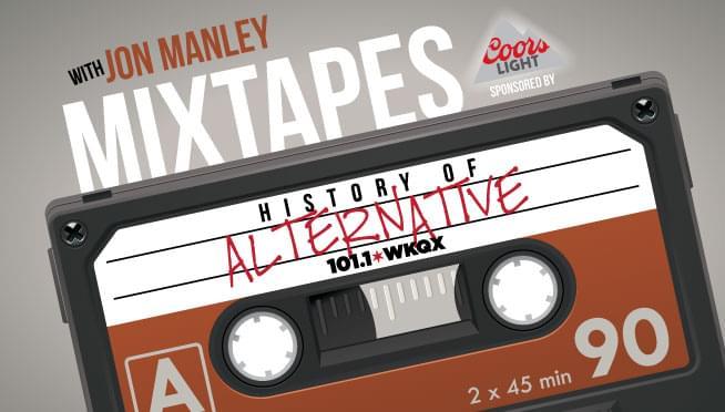 Manley's Mixtape- Beastie Boys