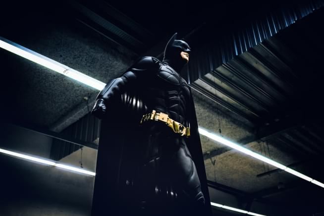 'The Batman' resumes production