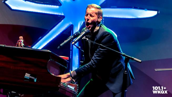 Andrew McMahon In The Wilderness — Live From The Lot — Night One