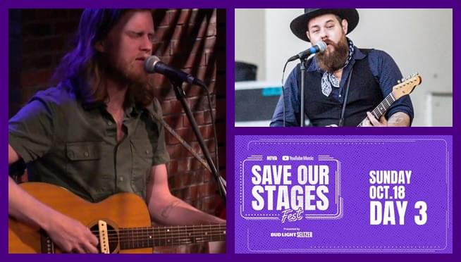 Final day of Save Our Stage Fest with the Lumineers and more