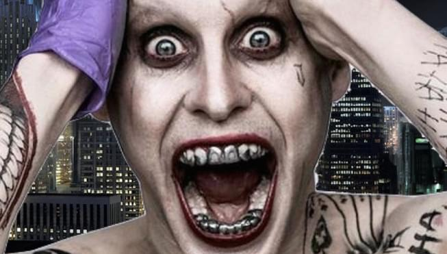 Jared Leto returns as Joker in Zack Synder's Justice League