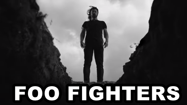 Watch Foo Fighters new 'Shame Shame' video, Streaming conert this week