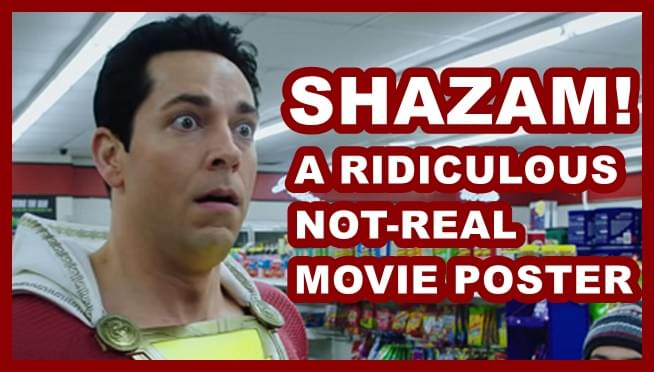 'Shazam 2' director jokes about crossover with Marvel, Star Wars, & More