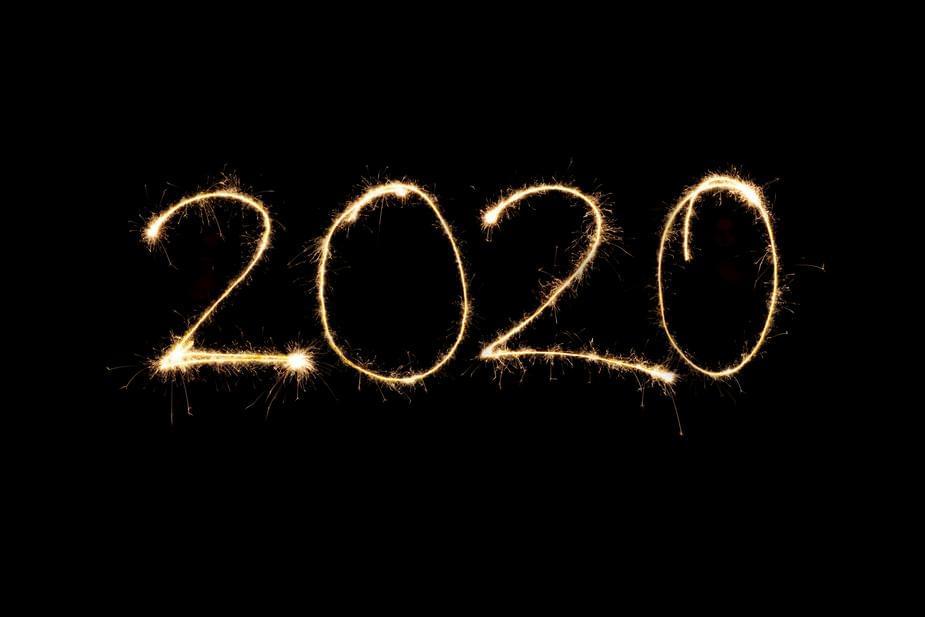 2020 in memes