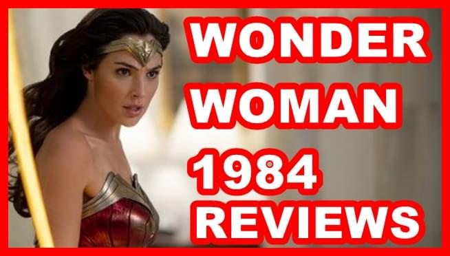 Does 'Wonder Woman 1984' deliver on fan expectations?