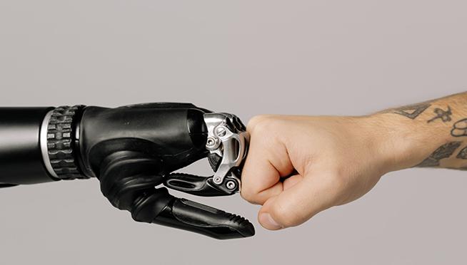 Goodbye, 2020.  Hello, dancing robot overlords.
