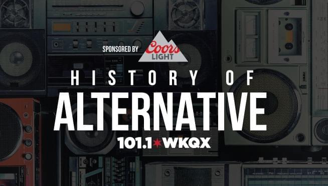 1.3.2021 History Of Alternative