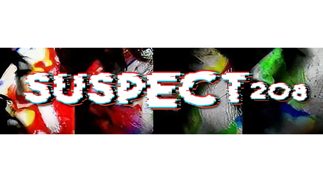 SUSPECT 208 featuring the son's of rock greats SCOTT WEILAND, SLASH, METALLICA are looking for a new lead singer.
